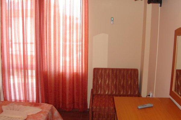 Family Hotel Perla - фото 1