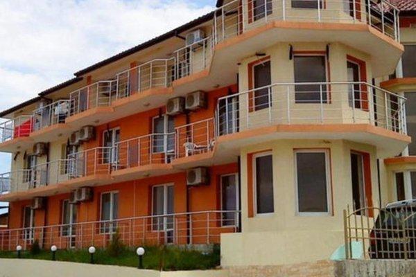 Family Hotel Perla - фото 11