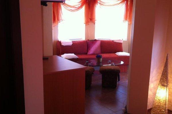 Family Hotel Perla - фото 2
