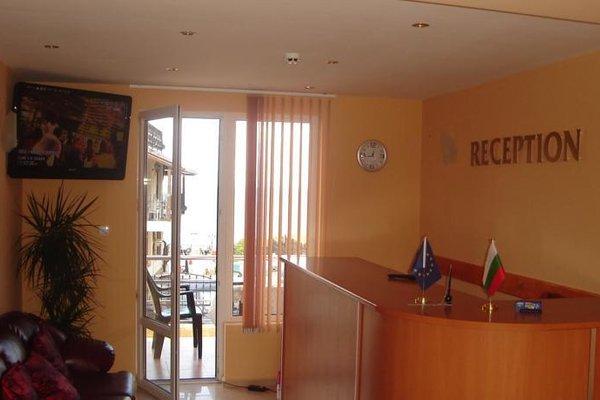Family Hotel Perla - фото 5