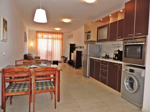 Elena`s Apartments in Kavatsi Area - фото 12