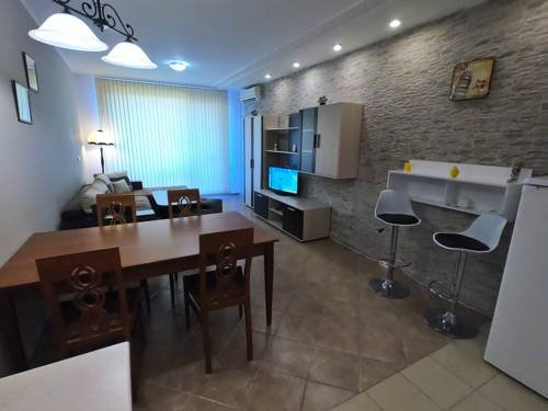 Elena`s Apartments in Kavatsi Area - фото 18