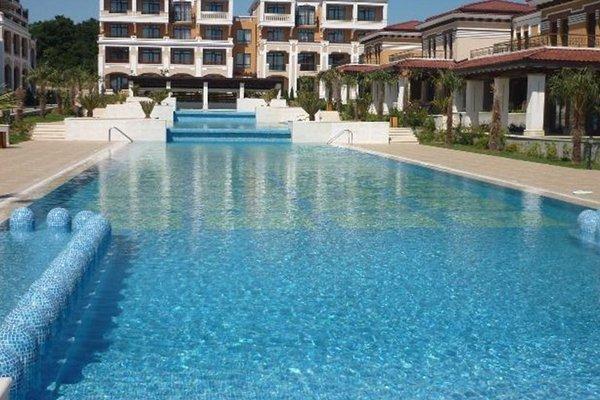 Ganozliev's Apartments in Kavatsi Area - фото 1
