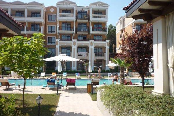 Ganozliev's Apartments in Kavatsi Area - фото 3