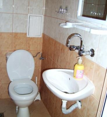 Andonov Guest House - фото 9