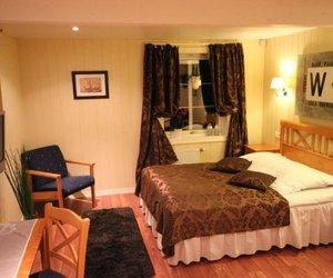 Arendal Herregaard Spa & Resort Faervik Norway