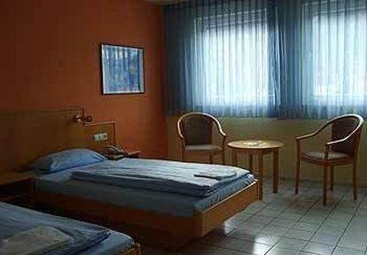 Hotel Ambiente im Degen - фото 1