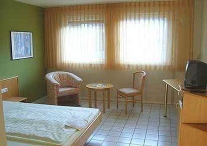 Hotel Ambiente im Degen - фото 3