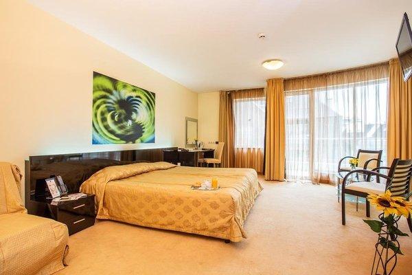 Best Western Hotel Europe - фото 50