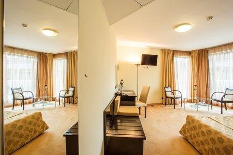 Best Western Hotel Europe - фото 1