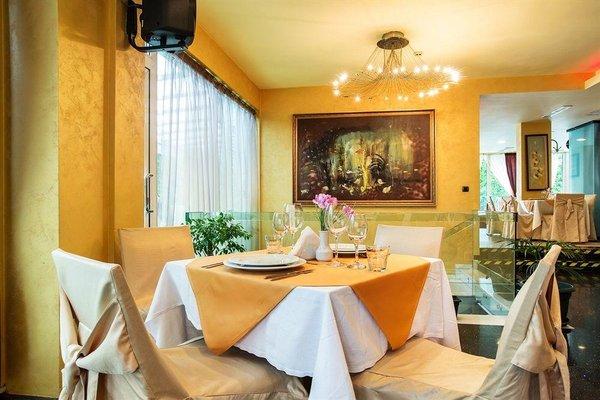 Best Western Hotel Europe - фото 10