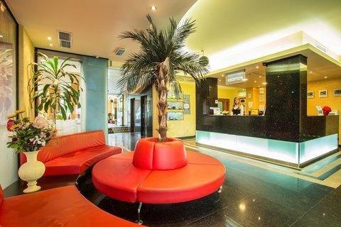 Best Western Hotel Europe - фото 14
