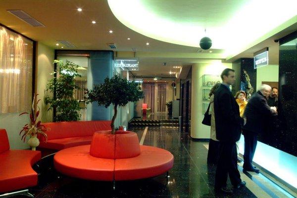 Best Western Hotel Europe - фото 15