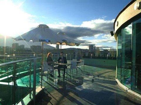 Best Western Hotel Europe - фото 19