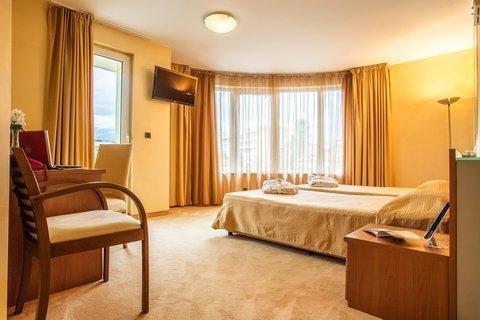 Best Western Hotel Europe - фото 2