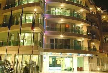 Best Western Hotel Europe - фото 23