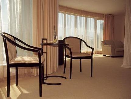 Best Western Hotel Europe - фото 6
