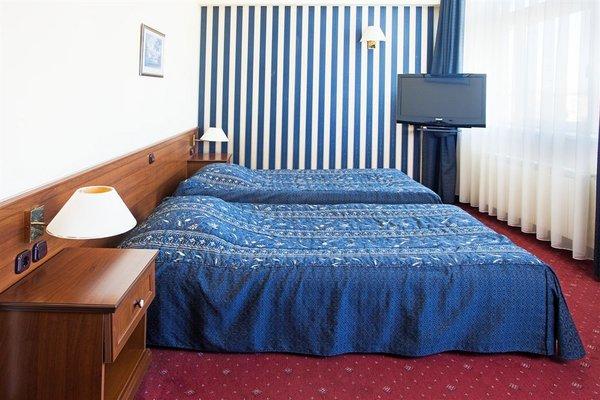 Hotel Lion - фото 1