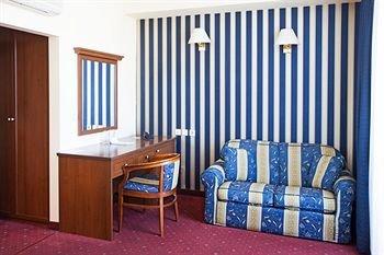 Hotel Lion - фото 7