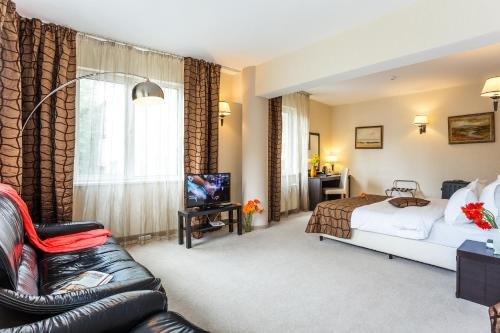 Лозенец Отель - фото 25