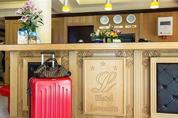 Лозенец Отель - фото 16