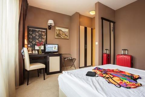 Лозенец Отель - фото 2