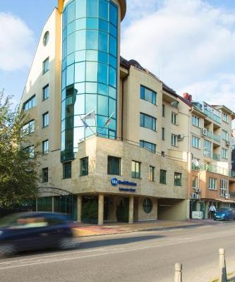 Лозенец Отель - фото 22