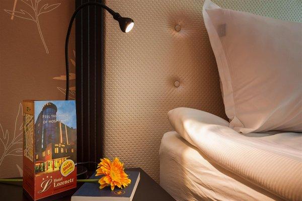 Лозенец Отель - фото 4