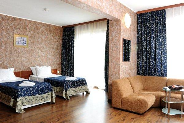 Hotel Akord - фото 1