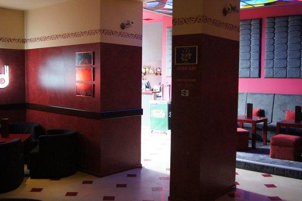 Hotel Akord - фото 17