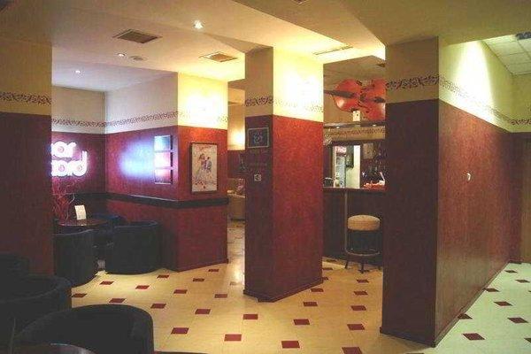 Hotel Akord - фото 18