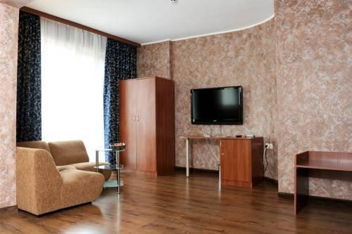 Hotel Akord - фото 5
