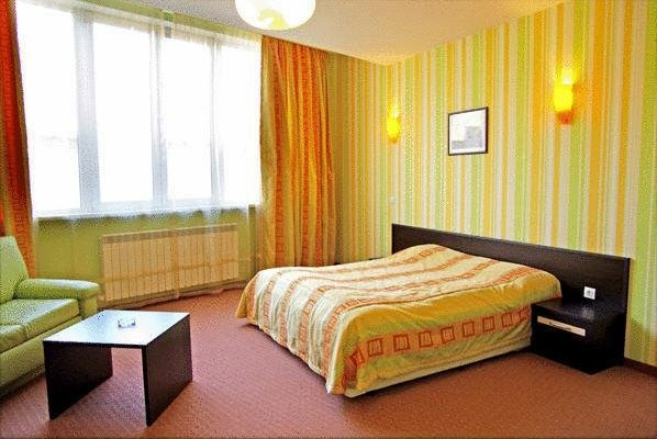 Отель Жасмин - фото 1