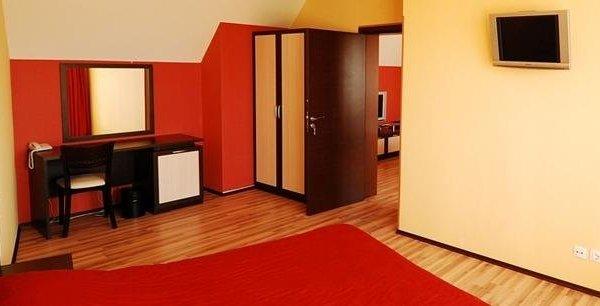 Отель Жасмин - фото 10
