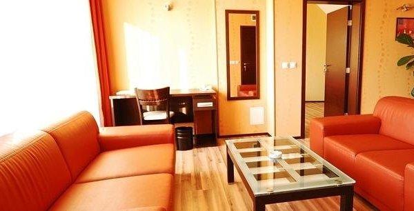 Отель Жасмин - фото 12