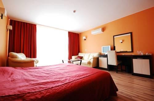 Отель Жасмин - фото 2