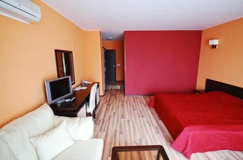 Отель Жасмин - фото 5