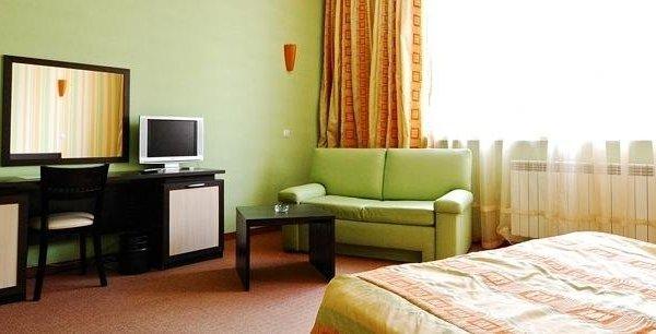 Отель Жасмин - фото 7