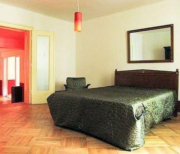 Red Bed & Breakfast - фото 5