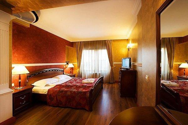 Отель Резиденс София - фото 1