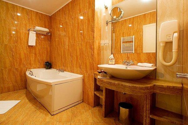 Отель Резиденс София - фото 10