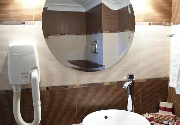 Отель Резиденс София - фото 11