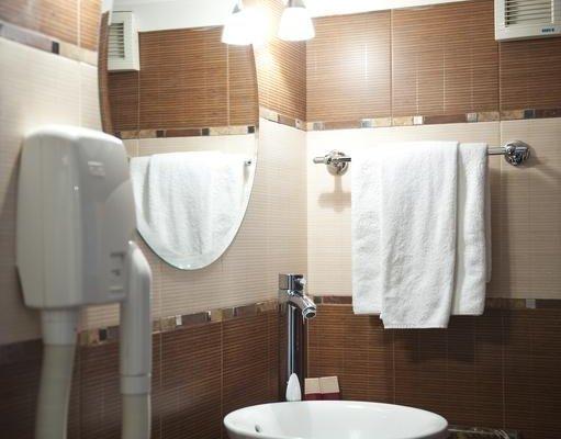 Отель Резиденс София - фото 12