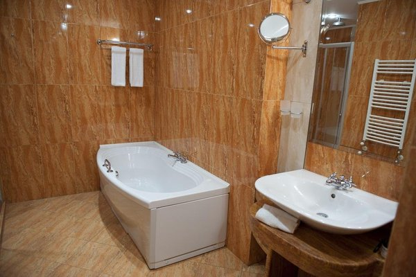 Отель Резиденс София - фото 13