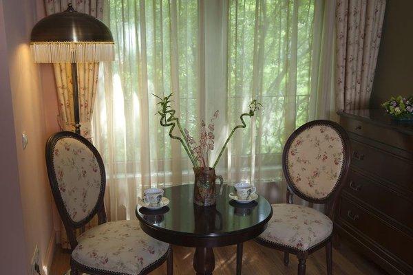 Отель Резиденс София - фото 14