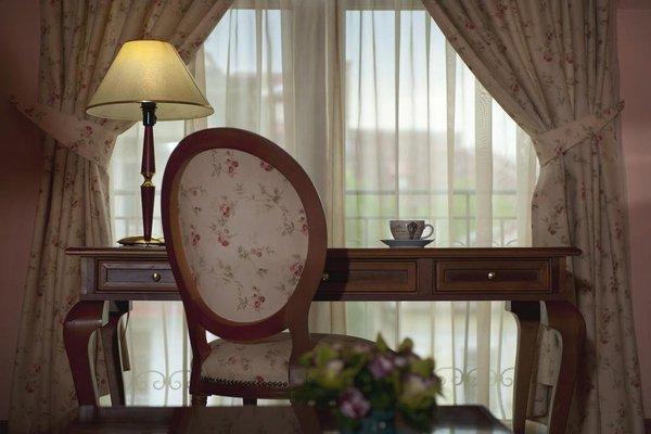 Отель Резиденс София - фото 18