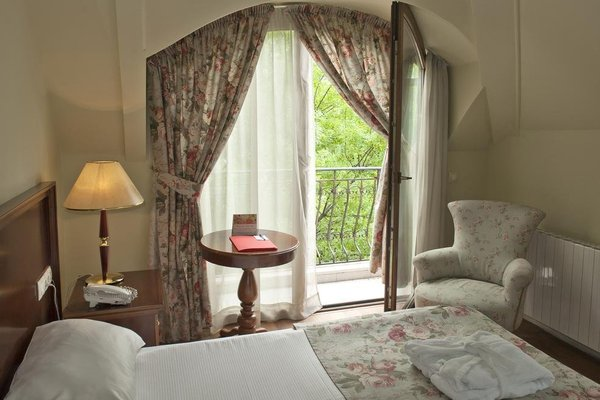 Отель Резиденс София - фото 2