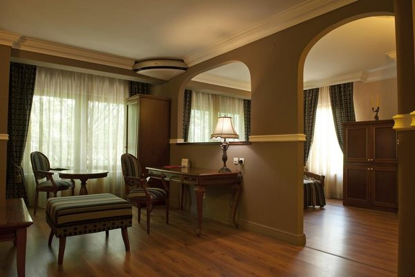 Отель Резиденс София - фото 6