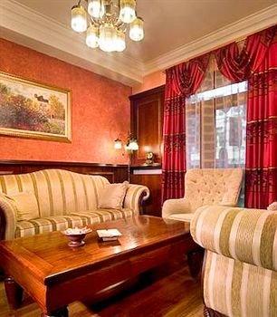 Отель Резиденс София - фото 9