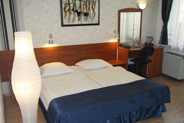 BULGARI BOUTIQUE HOTEL - фото 0